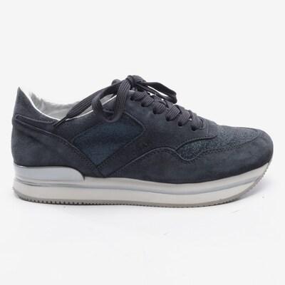 HOGAN Turnschuhe / Sneaker in 38,5 in dunkelblau, Produktansicht