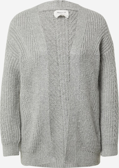 Maison 123 Knit cardigan 'REJANE' in Grey / Silver, Item view