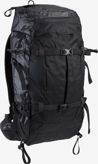 BURTON Sac à dos de sport 'AK Japan Guide' en noir, Vue avec produit