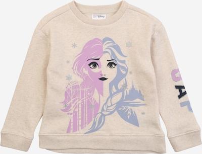GAP Sweatshirt 'Frozen' in elfenbein, Produktansicht