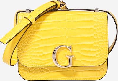 Borsa a tracolla 'CORILY' GUESS di colore giallo, Visualizzazione prodotti