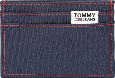 TOMMY HILFIGER Etui | modra / mornarska / rdeča / bela barva, Prikaz izdelka