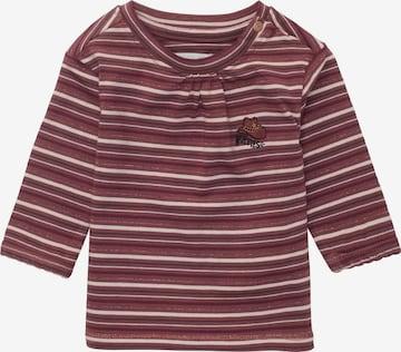 Noppies Shirt 'Saugus' in Lila