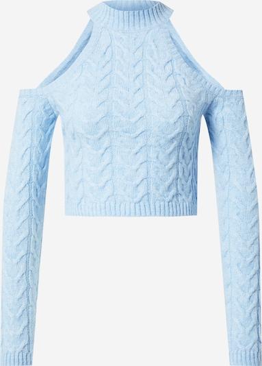 VILA Pullover 'LIDDI' in hellblau, Produktansicht