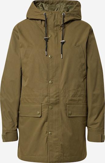Polo Ralph Lauren Between-Seasons Coat in Khaki, Item view