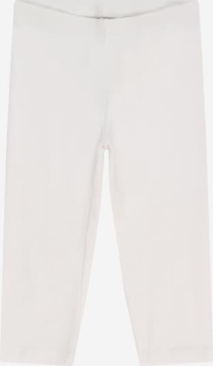 NAME IT Leggings 'VIVIAN' in de kleur Wit, Productweergave