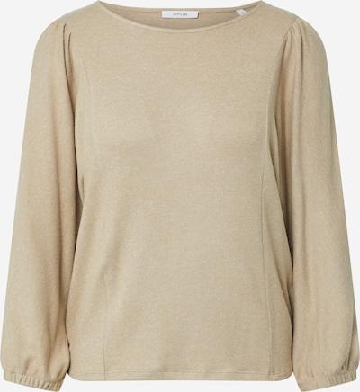 OPUS Shirt 'Saroly' in beige, Produktansicht