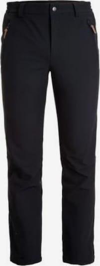 ICEPEAK Outdoorhose ' Argo ' in schwarz, Produktansicht