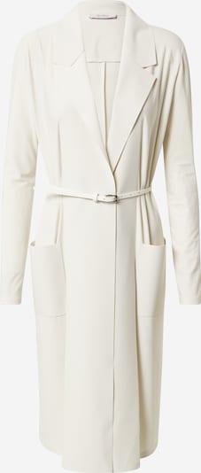 Palton de primăvară-toamnă 'SLOGAN' Max Mara Leisure pe alb, Vizualizare produs