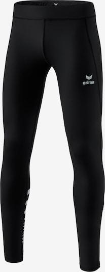 ERIMA Hose in grau / schwarz, Produktansicht