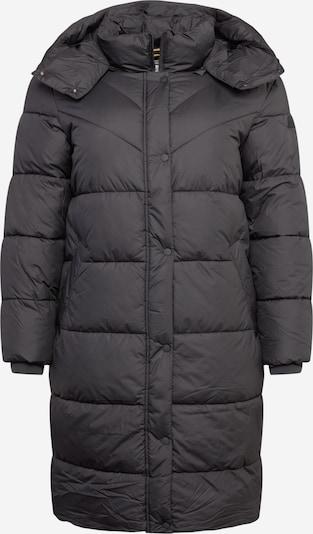 MY TRUE ME Mantel in schwarz, Produktansicht