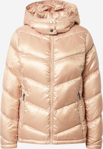 Veste d'hiver Lauren Ralph Lauren en rose