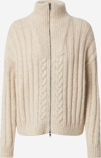 Megztinis iš DRYKORN , spalva - smėlio, Prekių apžvalga