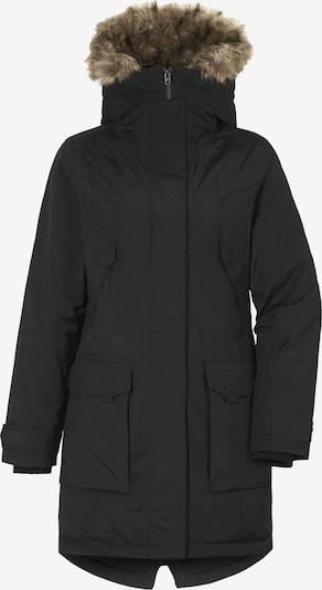Didriksons Winterparka 'TEKLA' in de kleur Zwart, Productweergave