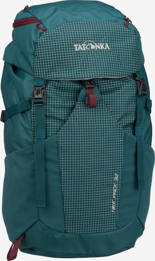 TATONKA Wanderrucksack ' Hike Pack 32 ' in dunkelgrün, Produktansicht