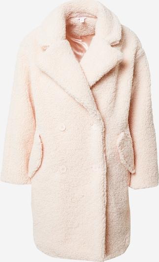 Miss Selfridge Petite Manteau mi-saison 'BLUSH RECY' en rose, Vue avec produit