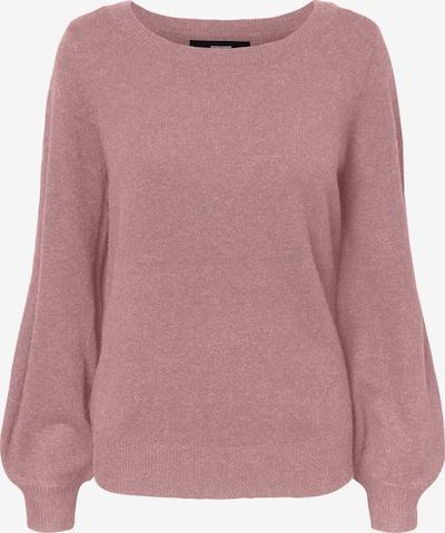 VERO MODA Pullover 'Brilliant' in lilameliert, Produktansicht