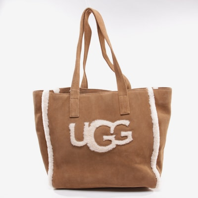 UGG Bag in One size in Camel, Item view