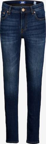 Jack & Jones Junior Jeans 'Dan' in Blau