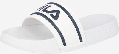 FILA Plážové / kúpacie topánky - modrá, Produkt