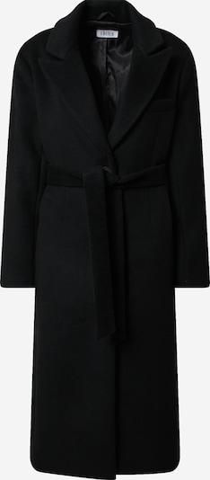 EDITED Płaszcz przejściowy 'Roxana' w kolorze czarnym, Podgląd produktu