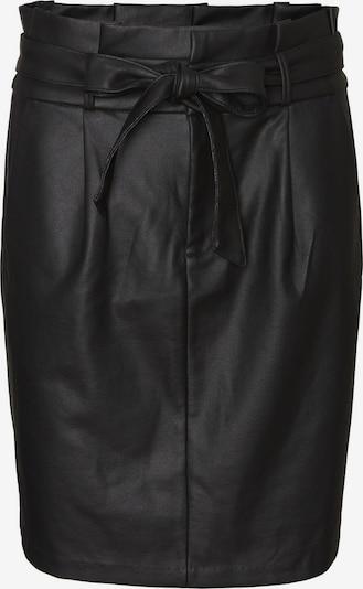 Fustă 'EVA' Vero Moda Tall pe negru, Vizualizare produs
