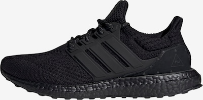 ADIDAS PERFORMANCE Laufschuh 'Pharrell Williams Ultraboost 20 DNA' in schwarz, Produktansicht