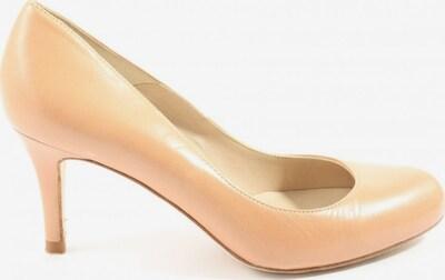 L.K.Bennett High Heels in 38 in nude, Produktansicht