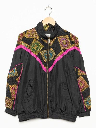 Basic Editions Jacke in XL in schwarz, Produktansicht