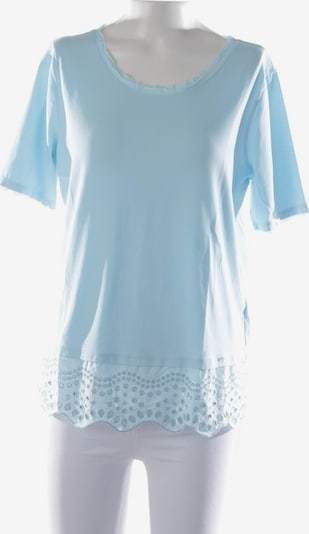 Marc Cain Shirt in M in hellblau, Produktansicht