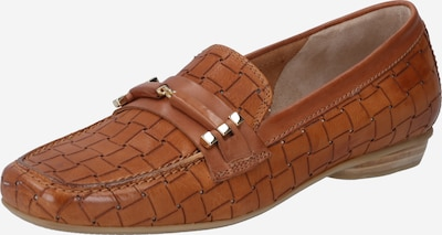 Donna Carolina Slipper in cognac, Produktansicht