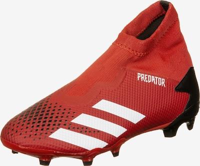 Ghete de fotbal ADIDAS PERFORMANCE pe roșu deschis, Vizualizare produs