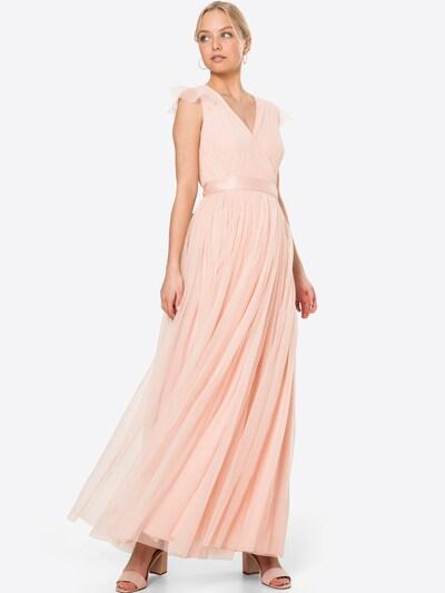 Rochie de seară 'ANAYA' Maya Deluxe pe roz, Vizualizare model