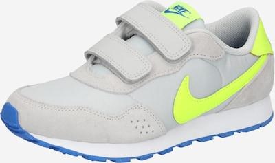 Sneaker 'Valiant' Nike Sportswear di colore giallo neon / grigio, Visualizzazione prodotti