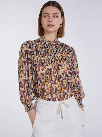 SET Bluse in Mischfarben