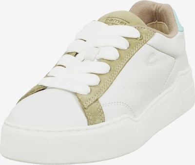 CAMEL ACTIVE Wind Sneakers Low in weiß, Produktansicht