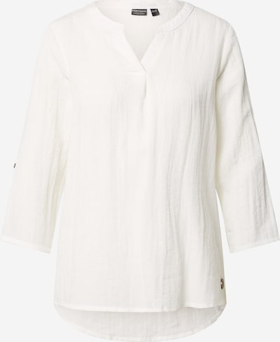 Bluză Eight2Nine pe alb murdar, Vizualizare produs