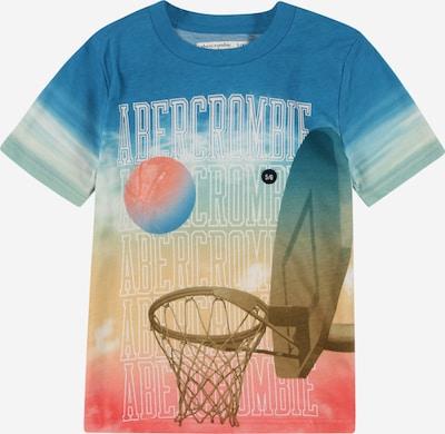 Abercrombie & Fitch Shirt in mischfarben, Produktansicht