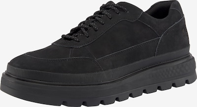 TIMBERLAND Lace-Up Shoes 'Ray City Oxford - Greenstride' in Black, Item view