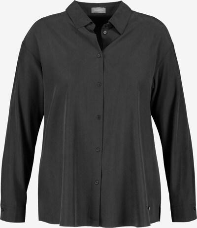 SAMOON Bluse in schwarz, Produktansicht