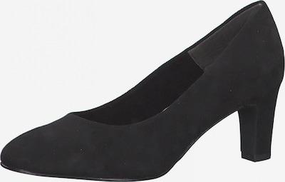 TAMARIS Escarpins en noir, Vue avec produit