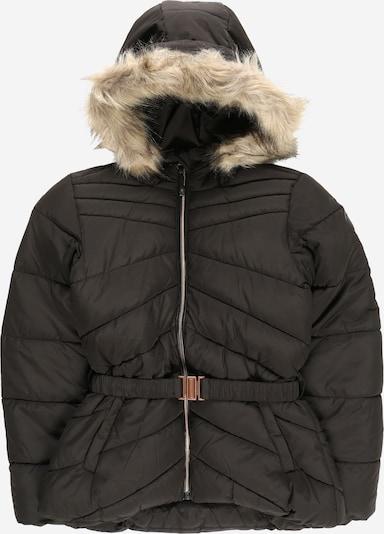 GARCIA Zimná bunda - čierna, Produkt