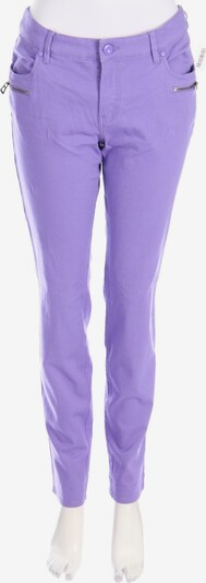 Charles Vögele Jeans in 30-31 in Purple, Item view