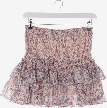 Étoile Isabel Marant Skirt in L in Mixed colors