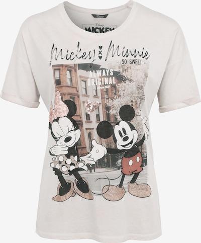 PRINCESS GOES HOLLYWOOD T-Shirt in mischfarben / naturweiß, Produktansicht