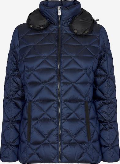 JUNGE Jacke 'Cali' in blau, Produktansicht
