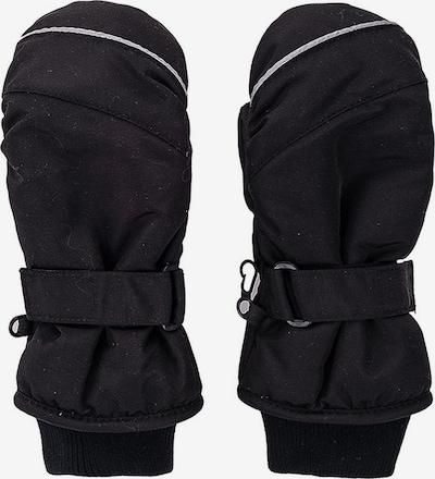 MAXIMO Rękawiczki w kolorze czarnym, Podgląd produktu