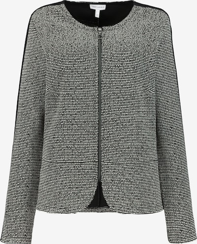 Gina Laura Jacke in schwarz / weiß, Produktansicht
