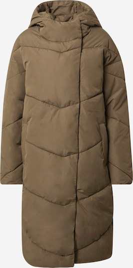 Noisy may Kurtka zimowa 'Wally' w kolorze brązowym, Podgląd produktu