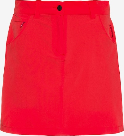 ICEPEAK Sportrock 'Bedra' in rot, Produktansicht